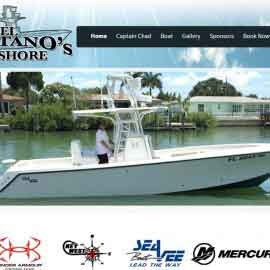 El Capitano's Offshore