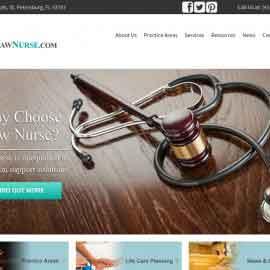 Law Nurse
