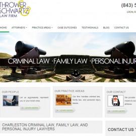 Thrower & Schwartz Law Firm