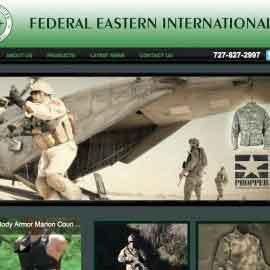 Fededal Eastern International