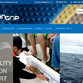 Ocean Grip