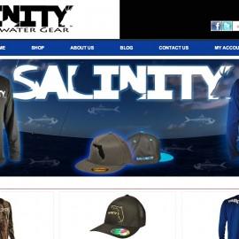 Salinity Gear