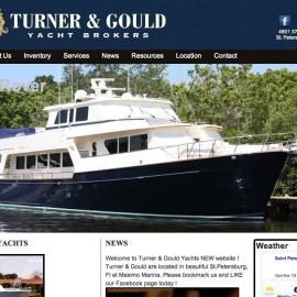 Turner & Gould